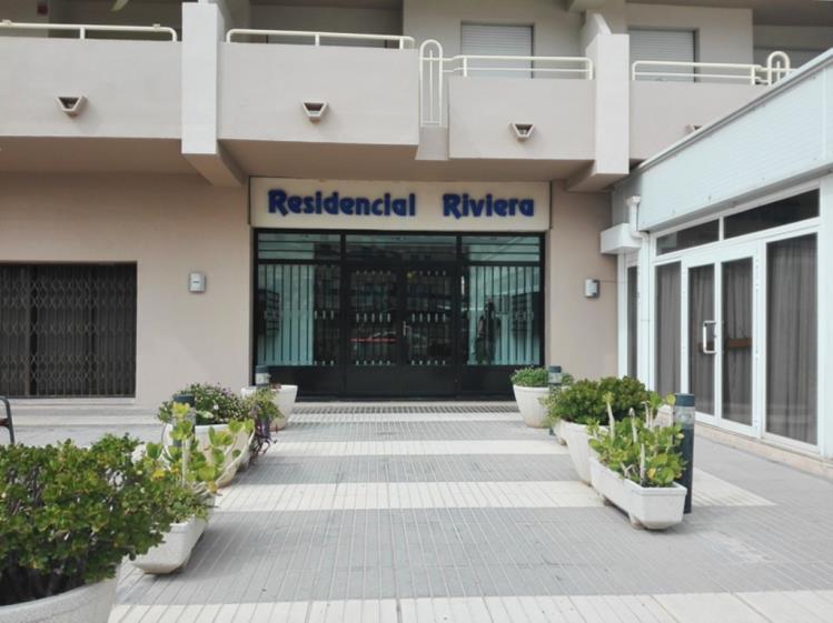 Façade Summer Appartements Riviera 3000 BENICASIM