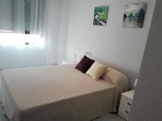 chambre Espagne Costa del Azahar BENICASIM Appartements Riviera 3000