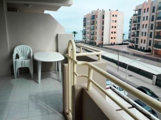 Terraza España Costa Azahar Benicasim Apartamentos Riviera 3000