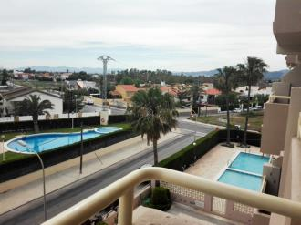 Vistas España Costa Azahar Benicasim Apartamentos Riviera 3000