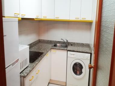 Cocina España Costa Azahar Benicasim Apartamentos Riviera 3000