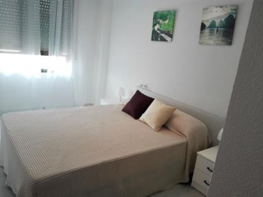 Dormitorio España Costa Azahar Benicasim Apartamentos Riviera 3000