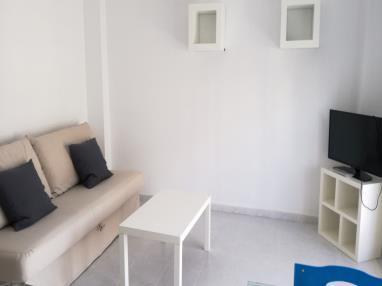 Salón España Costa Azahar Benicasim Apartamentos Riviera 3000