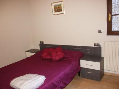Dormitorio Andorra Estación Grandvalira Soldeu Apartamentos La Pleta 3000