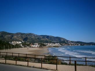 Otros España Costa Azahar Alcoceber Apartamentos Playa Romana 3000