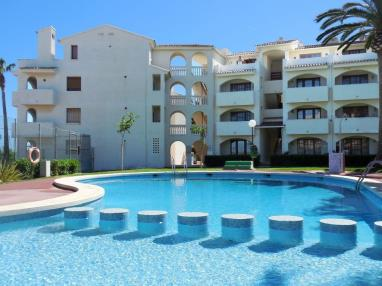 Appartements Playa Romana 3000 ALCOSSEBRE