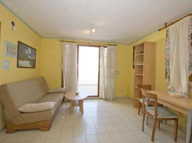 Salón España Costa Azahar Alcoceber Apartamentos Playa Romana 3000