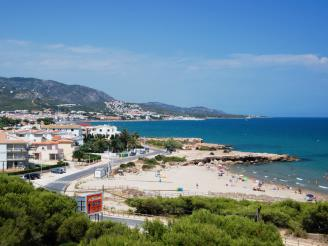 Otros España Costa Azahar Alcoceber Alcocebre Suites Hotel