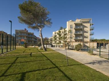 Jardín España Costa Azahar Alcoceber Alcocebre Suites Hotel