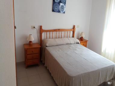 Dormitorio España Costa Azahar Oropesa del mar Apartamentos Entreplayas 3000