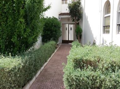 Jardín España Costa Azahar Oropesa del mar Apartamentos Entreplayas 3000