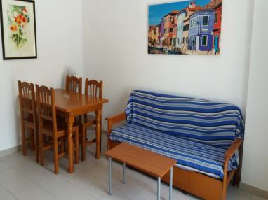 Salón comedor Apartamentos Entreplayas 3000 Oropesa del mar