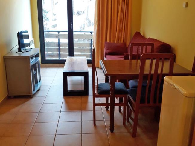 Salón comedor Apartamentos Canillo Ribagrossa 3000 Canillo