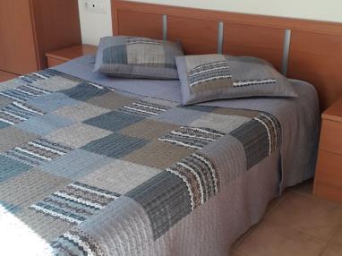 Dormitorio Andorra Estación Grandvalira Canillo Apartamentos Canillo Ribagrossa 3000