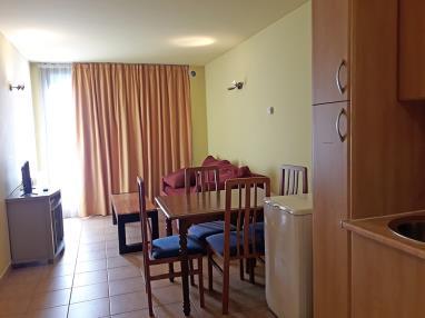 Salón comedor Andorra Estación Grandvalira Canillo Apartamentos Canillo Ribagrossa 3000