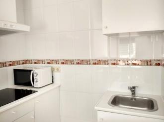 Cocina España Galicia - Rías Bajas Revolta, a - Noalla - Sanxenxo Apartamentos Playa de la Lanzada 3000