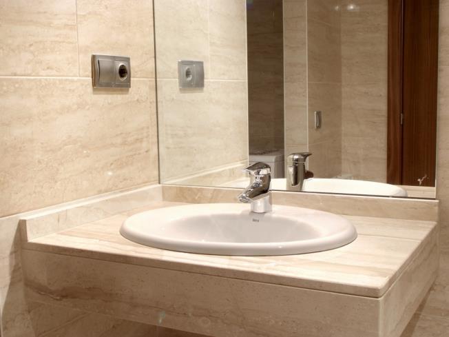 bain Appartements Canillo Les Moles 3000 CANILLO