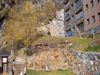 Exterior Andorre Grandvalira CANILLO Appartements Canillo Les Moles 3000