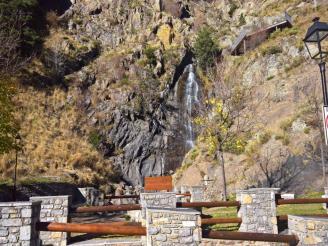Exterior Andorra Estación Grandvalira Canillo Apartamentos Canillo Les Moles 3000