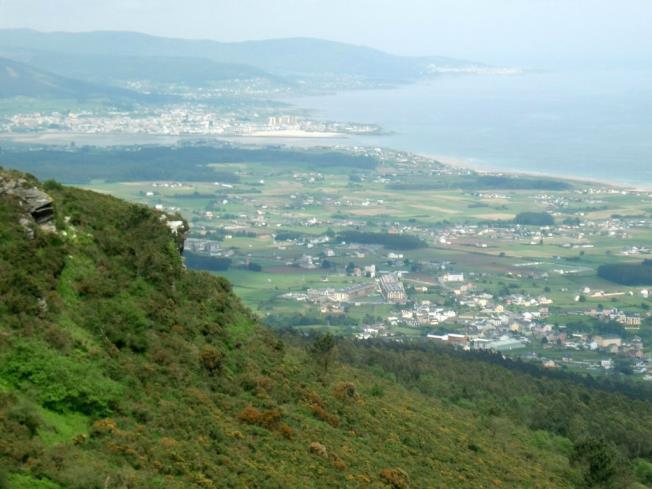 Spagna Galicia - Rias Altas BARREIROS