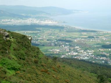 España Galicia - Rias Altas Barreiros