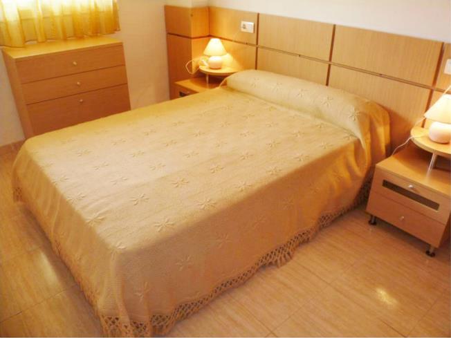 Dormitorio Apartamentos Marina D'Or 3000 Oropesa del mar