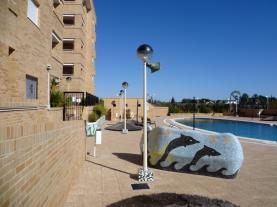 Piscina España Costa Azahar Oropesa del mar Apartamentos Marina D'Or 3000