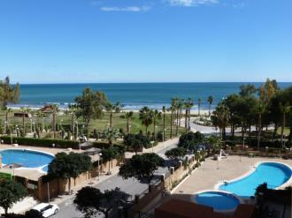Espagne Costa del Azahar OROPESA DEL MAR Appartements Marina D'or 3000