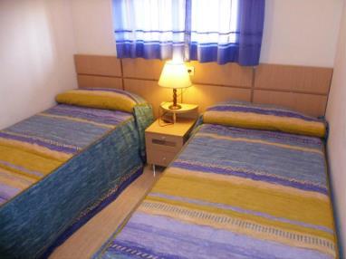 Dormitorio España Costa Azahar Oropesa del mar Apartamentos Marina D'Or 3000