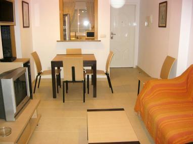 Salón España Costa Azahar Oropesa del mar Apartamentos Marina D'Or 3000