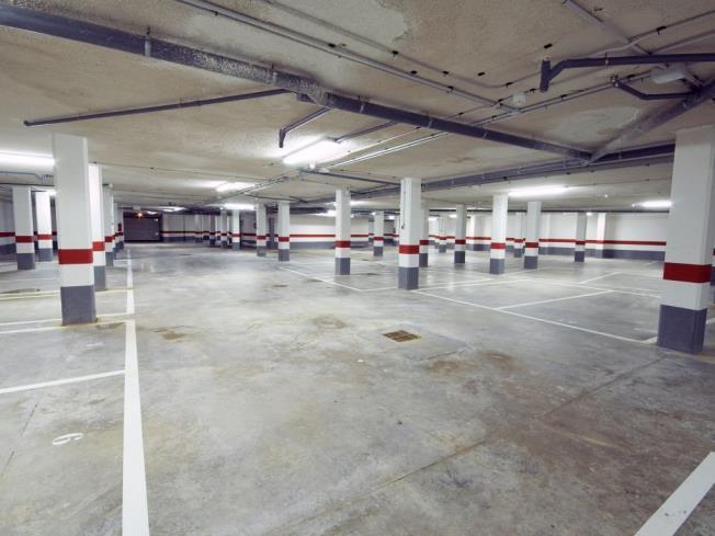 Garage  Appartements Alcocebre Suites 3000 ALCOSSEBRE
