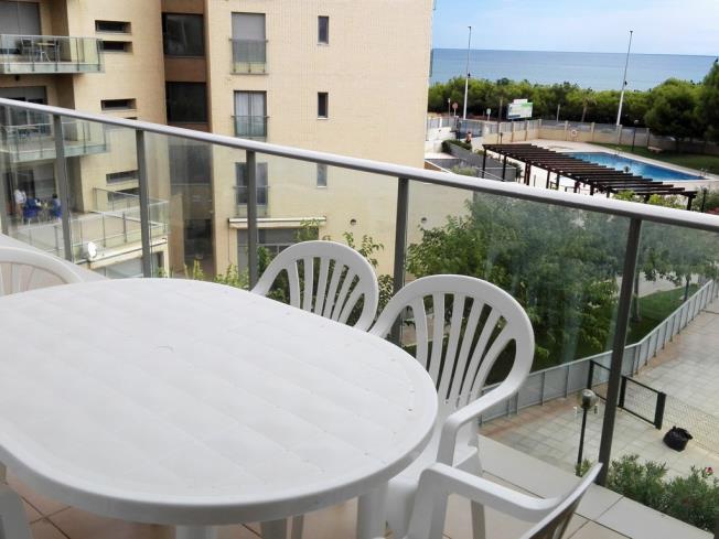 Appartements Alcocebre Suites 3000 ALCOSSEBRE