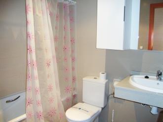 Baño España Costa Azahar Alcoceber Apartamentos Alcocebre Suites 3000