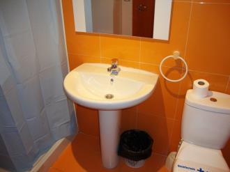 bain Espagne Costa del Azahar ALCOSSEBRE Appartements Alcocebre Suites 3000