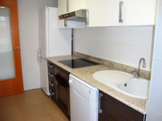 Kitchen Espagne Costa del Azahar ALCOSSEBRE Appartements Alcocebre Suites 3000