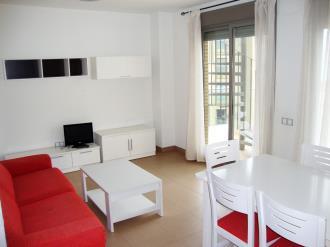 Espagne Costa del Azahar ALCOSSEBRE Appartements Alcocebre Suites 3000