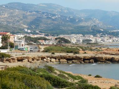 Otros España Costa Azahar Alcoceber Apartamentos Alcocebre Suites 3000