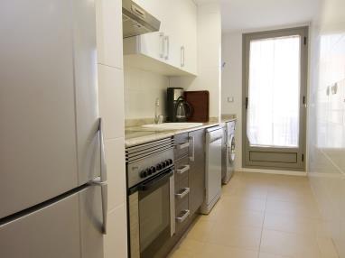 Cocina España Costa Azahar Alcoceber Apartamentos Alcocebre Suites 3000