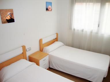 Dormitorio España Costa Azahar Alcoceber Apartamentos Alcocebre Suites 3000