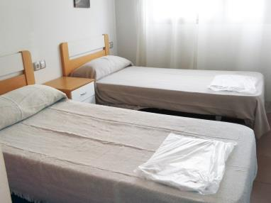 chambre Appartements Alcocebre Suites 3000 ALCOSSEBRE