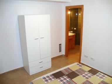 Dormitorio Apartamentos Las Palmeras 3000 Peñiscola