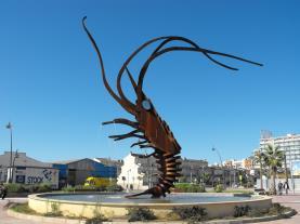 Monumentos Vinaros Vinaroz Costa Azahar España