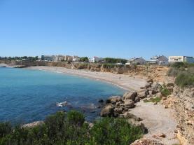 Playa Vinaroz VINAROZ Costa Azahar Spagna