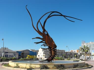 Monumentos Vinaros españa Costa Azahar Vinaroz