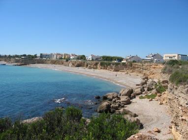Playa Vinaroz españa Costa Azahar Vinaroz