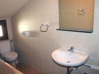 bain Andorre Vallnord ORDINO Appartements Anem 3000