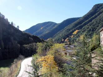 Vistas Andorra Estación Vallnord Ordino Apartamentos Anem 3000