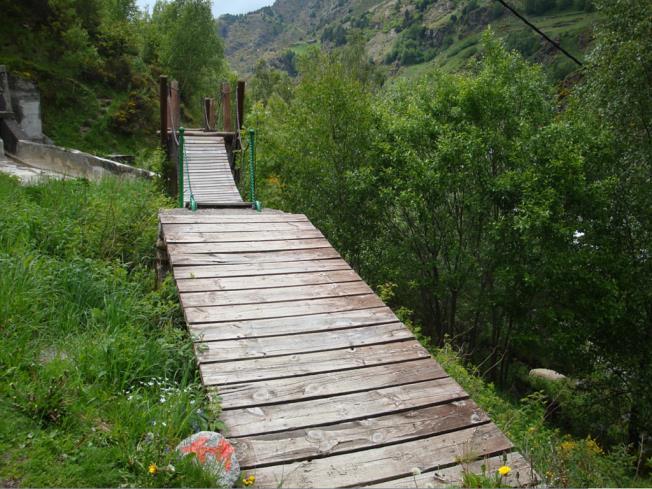 Ofertón en Andorra