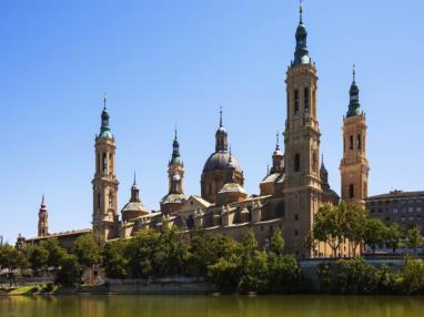 Oferta de invierno en Zaragoza