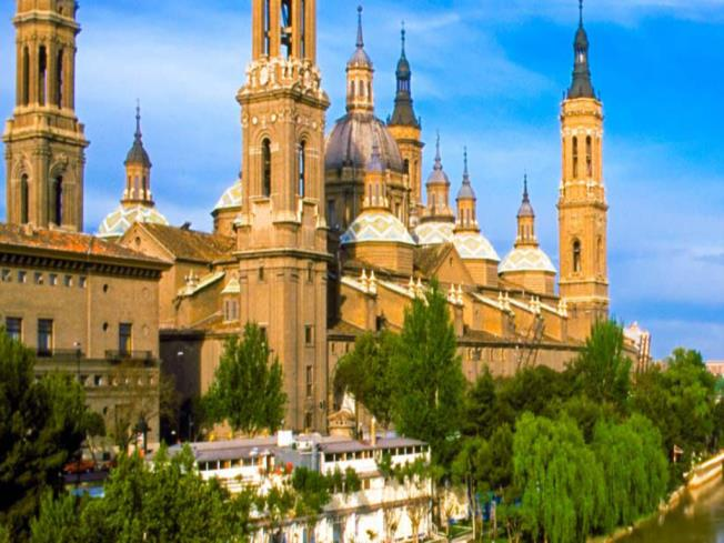 Oferta Puente de Diciembre en Zaragoza